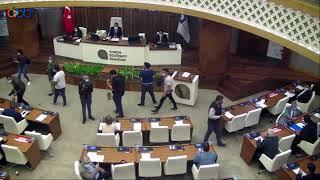 16.04.2021 Tarihli Meclis Toplantısı