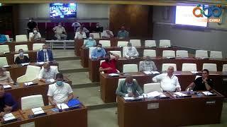 10.09.2021 Tarihli Meclis Toplantısı