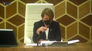 12.02.2021 Tarihli Meclis Toplantısı
