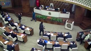 08.02.2021 Tarihli Meclis Toplantısı