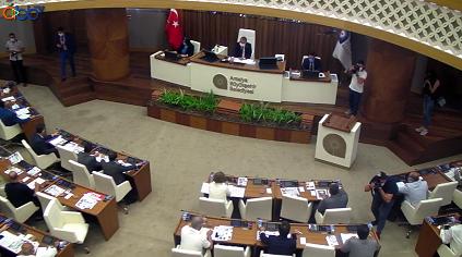 24.05.2021 Tarihli Meclis Toplantısı