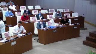 10.06.2021 Tarihli Meclis Toplantısı